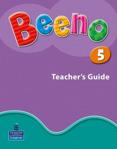 Beeno: Beeno Level 5 New Teacher's Guide New Teacher's Guide Level 5 (Paperback)