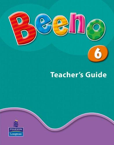 Beeno: Beeno Level 6 New Teacher's Guide New Teacher's Guide Level 6 (Paperback)