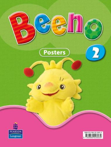 Beeno Level 2 New Posters (Poster)