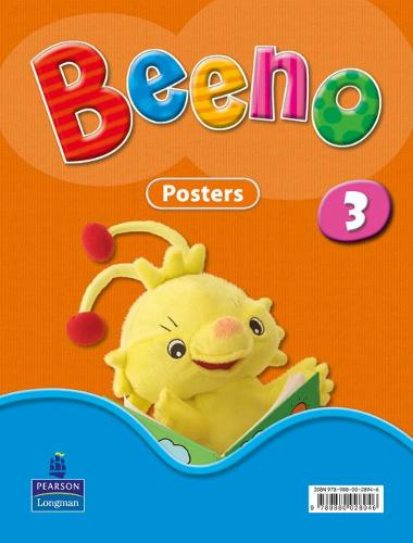 Beeno Level 3 New Posters (Poster)