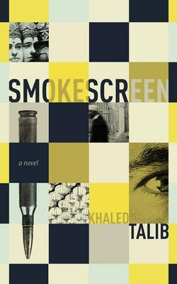 Smokescreen (Paperback)