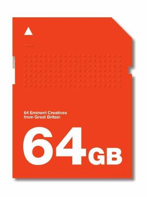64gb: 64 Bright New Creatives from Great Britain (Paperback)