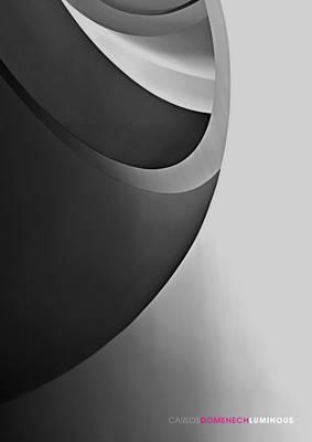 Luminous: Carlos Domenech (Hardback)