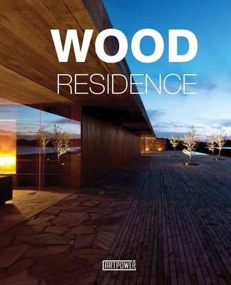 Wood Residence (Hardback)