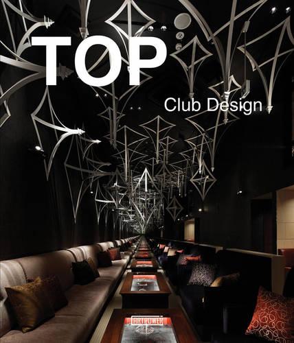 Top Club Design (Hardback)