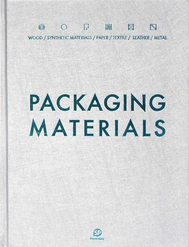Packaging Materials (Hardback)