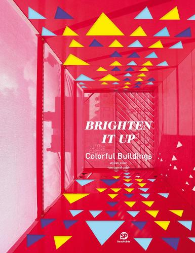 Color In Space - Brightening It Up (Hardback)