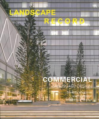 Landscape Record: Commercial Landscape: No.4 (Paperback)