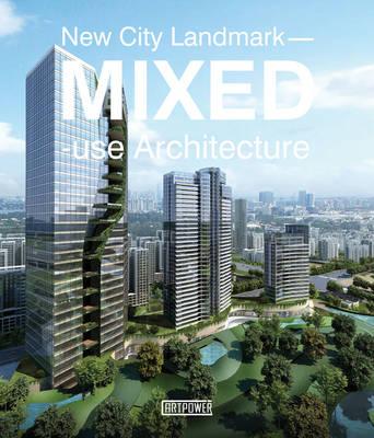 New City Landmark (Paperback)