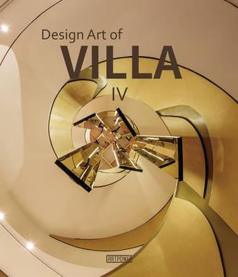 Design Art of Villa IV (Hardback)