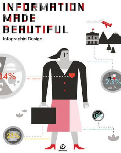 Information Made Beautiful: Infographic Design (Hardback)