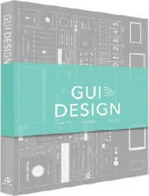 G.u.i: Graphical User Interface Design (Hardback)