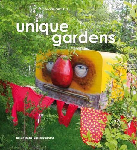 Unique Gardens (Hardback)