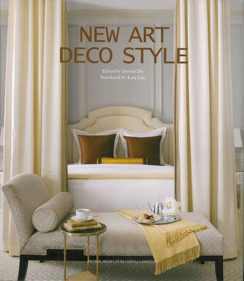 New Art Deco Style (Hardback)