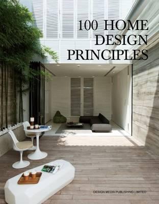 100 Home Design Principles (Paperback)
