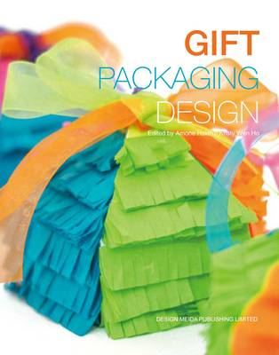 Gift Packaging Design (Paperback)