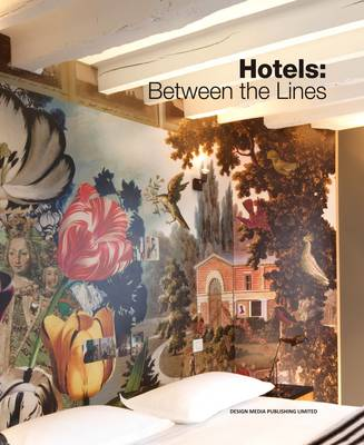 Hotels Between the Lines (Paperback)