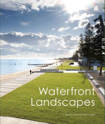 Waterfront Landscapes (Hardback)