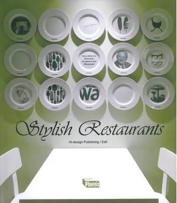 Stylish Restaurants (Hardback)