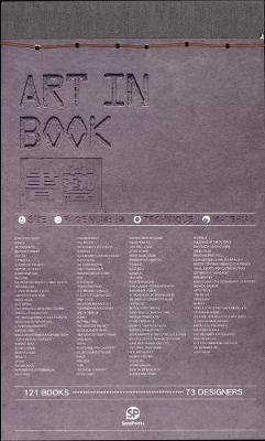 Art In Book (Hardback)