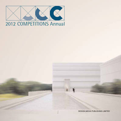 2012 Competitions Annual (Paperback)