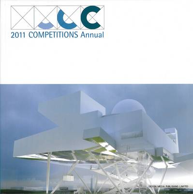 2011 Competitions Annual (Paperback)