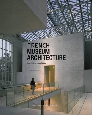 French Museum Architecture (Hardback)