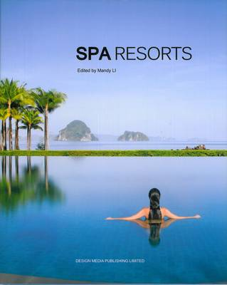Spa Resorts (Hardback)