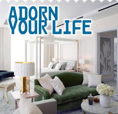 Adorn Your Life (Hardback)
