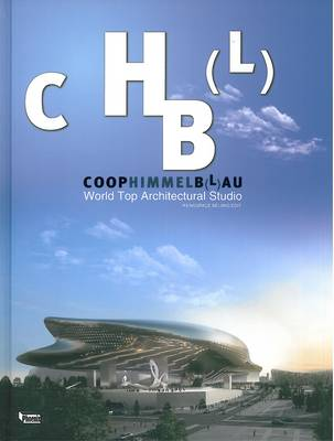 Coop Himmelblau (Hardback)