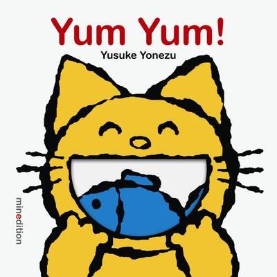 Yum! Yum! (Board book)