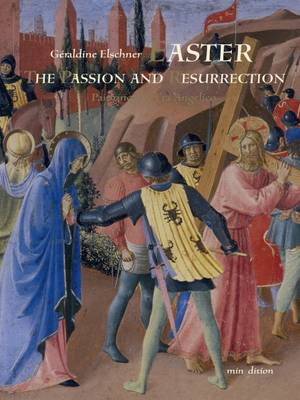 Easter: The Passion and Resurrection (Hardback)