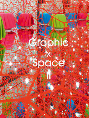 Graphic X Space II (Hardback)