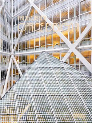 Inside Outside Office Design III (Hardback)