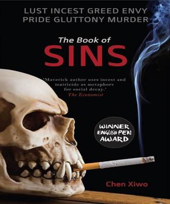 The Book of Sins (Paperback)