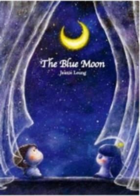 The Blue Moon (Hardback)