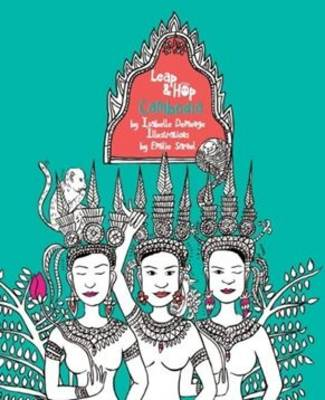 Cambodia: Leap and Hop Series (Paperback)