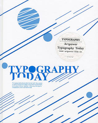 Typography Today (Hardback)