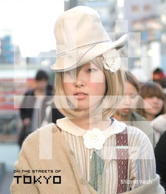 Hats on the Streets of Tokyo (Paperback)