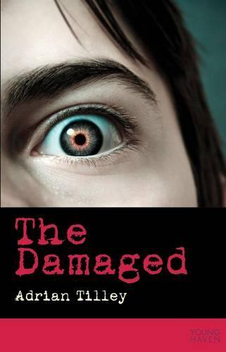 The Damaged (Paperback)
