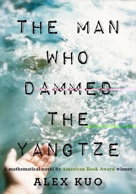 The Man Who Dammed the Yangtze: A Mathematical Novel (Paperback)