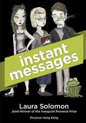 Instant Messages (Paperback)
