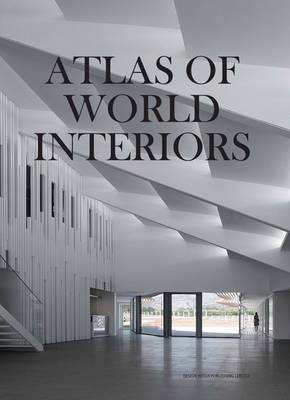 Atlas of World Interiors (Hardback)