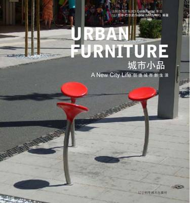 Urban Furniture (Hardback)