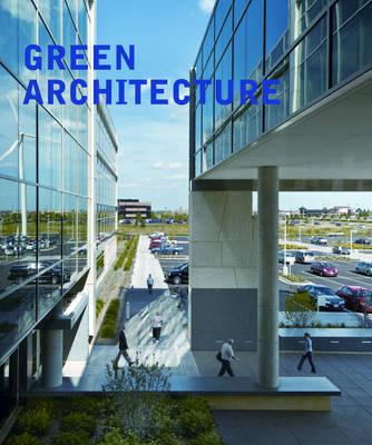 Green Architecture (Hardback)