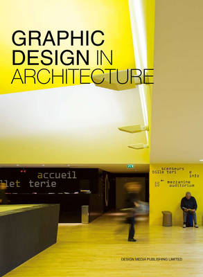 Graphic Design in Architecture (Hardback)