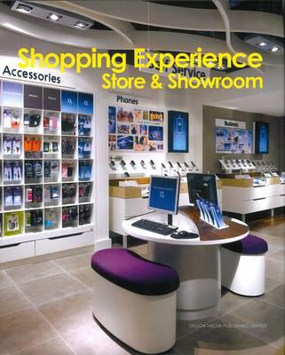 Shopping Experience: Store & Showroom (Hardback)