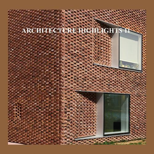 Architecture Highlights 11 (Hardback)