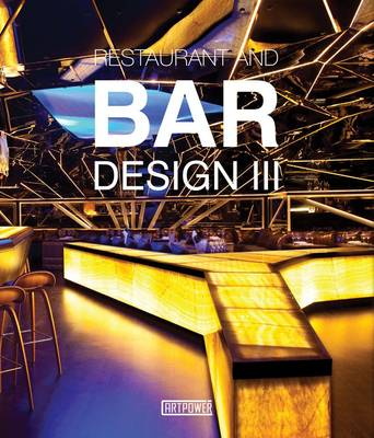 Restaurants and Bars Design III (Hardback)