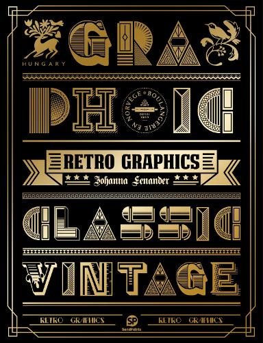 Retro Graphics (Hardback)